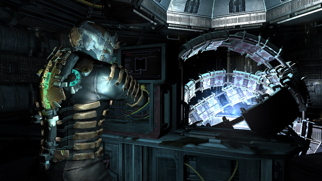 Dead Space 2 Hands On Preview