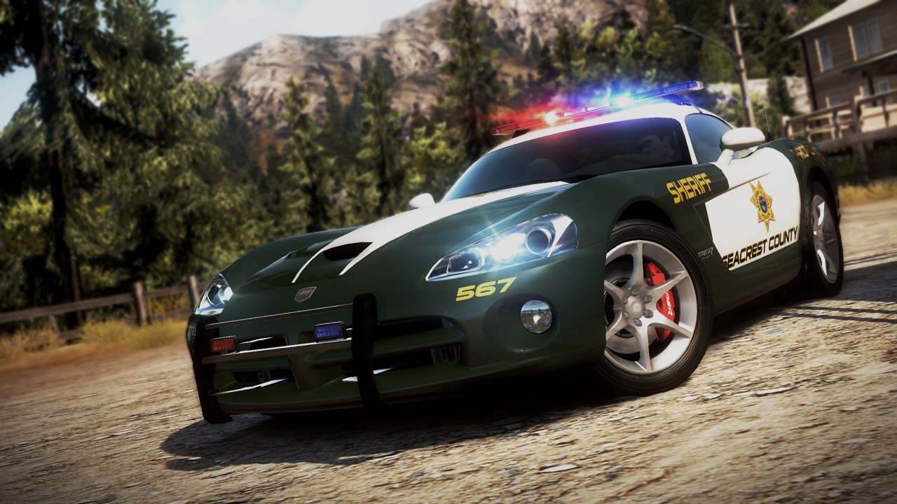 Need For Speed Hot Pursuit Review Gamewit