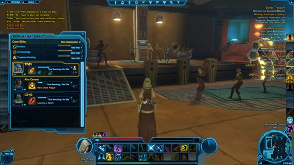 digging deeper on star wars the old republic gamewit