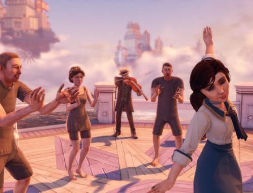 Review: BioShock Infinite a one-of-a-kind tour de force