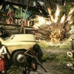 """Dead Island: Riptide"" is as filled with zombies and violent as its predecessor, but it's simply not as fun."