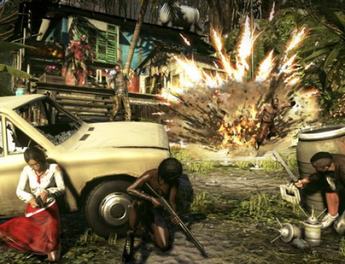 Review: Buggy Dead Island Riptide feels like a step backward