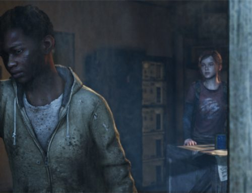 Review: The Last of Us a huge step up for talented Naughty Dog